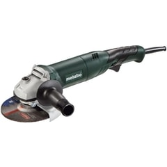 METABO WE 1450-125 RT - Úhlová bruska