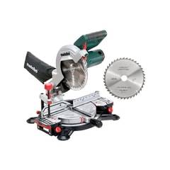 Metabo KS 216 M Lasercut + kot.628060# 2 /19