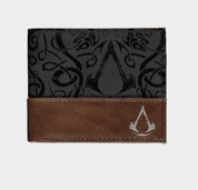 ASSASSIN'S CREED VALHALLA BIFOLD WALLET TRIBAL - ASSASSIN'S CREED
