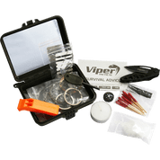 SURVIVAL KIT BLACK VIPER - SURVIVAL SADY
