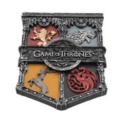 MAGNET GAME OF THRONES MALOVANÝ - GAME OF THRONES - HRA O TRŮNY