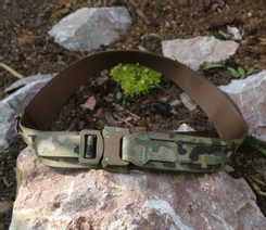 OPASEK KD One Belt Clawgear Multicam