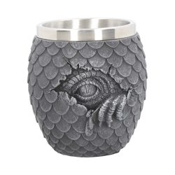 DRAČÍ ČÍŠE Dawn of the Dragon Shot Glass 8cm