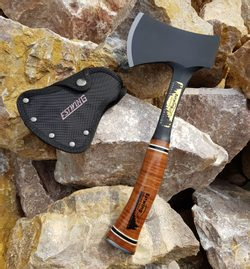 SEKERA Special Edition Sportsman's Axe, Estwing