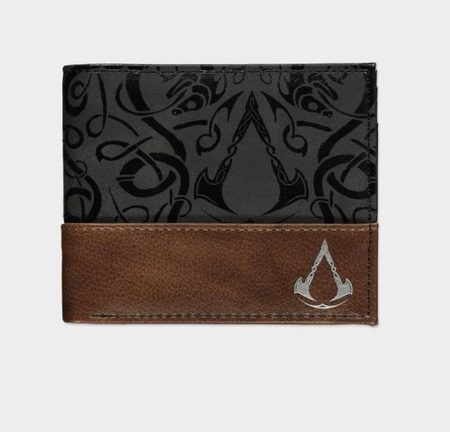 ASSASSIN'S CREED VALHALLA BIFOLD WALLET TRIBAL