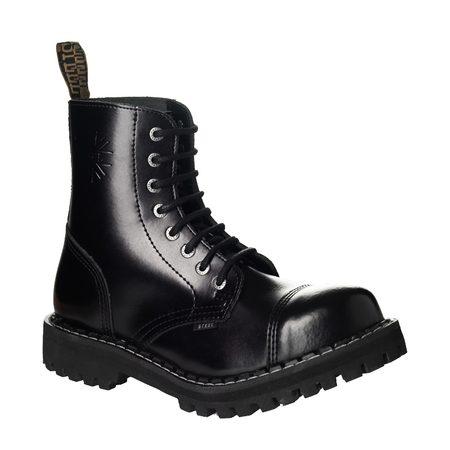 06f02adf472 Steel Boots - drakkaria.cz