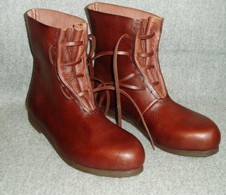 středověká obuv - drakkaria.cz fb73b9cb8d