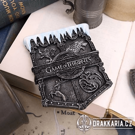MAGNET GAME OF THRONES