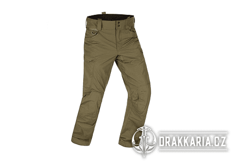 KALHOTY OPERATOR COMBAT PANT CLAWGEAR RAL7013
