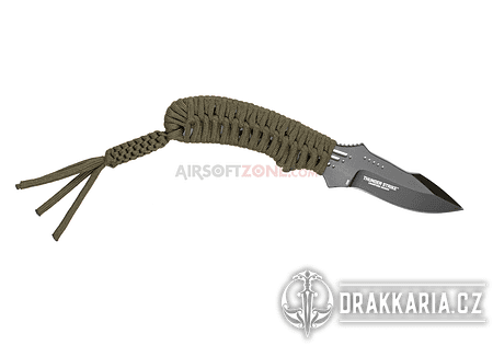 THUNDER STRIKE FIXED BLADE, NŮŽ, CRKT