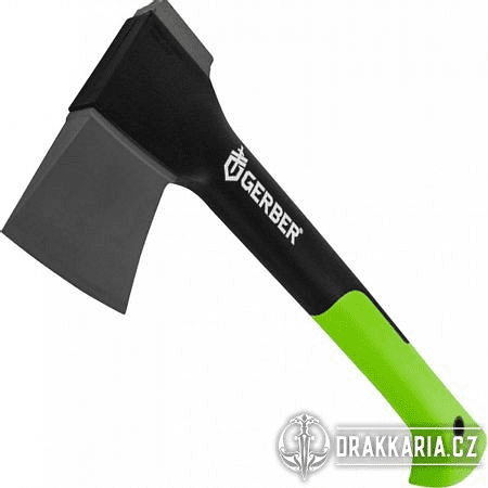 SEKERA GERBER FREESCAPE HATCHET