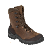 Boots Prabos Vagabund High - Loamy Brown