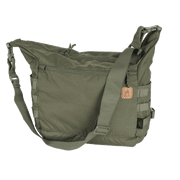 Geantă Satchel Bushcraft Helikon - Adaptive Green