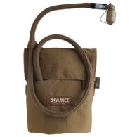 SOURCE ™ KANGAROO Sistem de hidratare 1 l - Coyote Brown