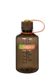 Sticla NALGENE Narrow Mouth 16oz (500 ml) - Woodsman