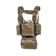 Vesta (Ham) tactică TRAINING MINI RIG® Helikon - Multicam®
