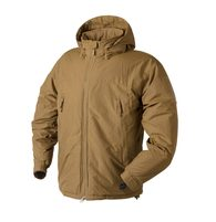 Jachetă Helikon Nivel 7 Climashield® Apex - Coyote Brown