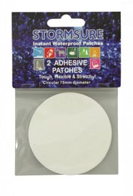 Patch universal TUFF StormSure - 75 mm
