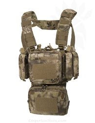 Vesta (Ham) tactică TRAINING MINI RIG® Helikon - Kryptek Highlander™