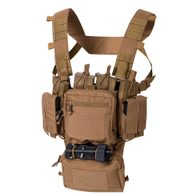 Vesta (Ham) tactică TRAINING MINI RIG® Helikon - Coyote Brown