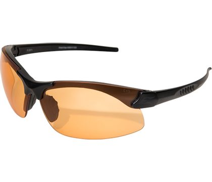 Ochelari balistici EDGE Tactical SHARP EDGE - portocaliu