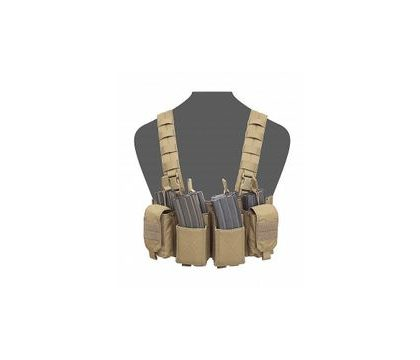 Chest Rig Pathfinder Warrior Assault Systems - Maro Coyote