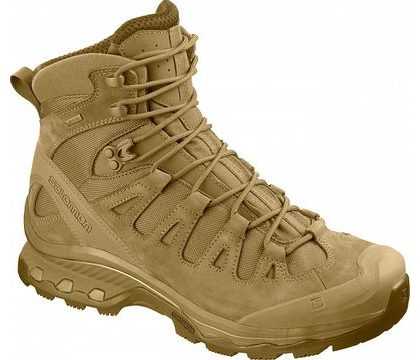 Salomon Quest 4D GTX Forces 2 EN - Coyote Brown