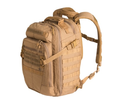 Rucsac de o zi,  Specialist First Tactical - Coyote Brown
