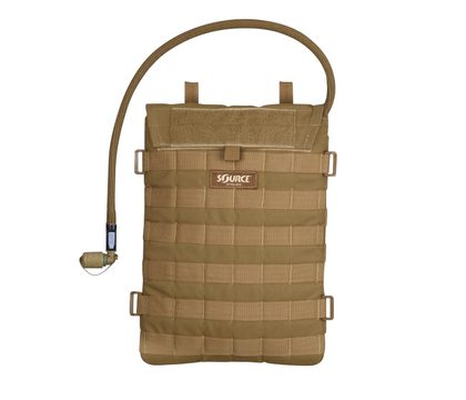 SOURCE ™ RAZOR 3L Sistem de hidratare - Coyote Brown