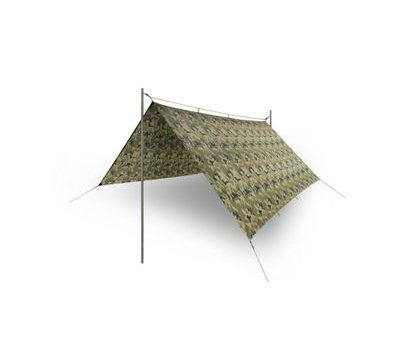 Celta SUPERTARP Helikon - PL Woodland