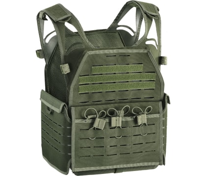 Plate Carrier Defcon 5 Shadow - Oliva