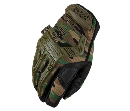 Mănuși Mechanix Wear M-Pact Woodland