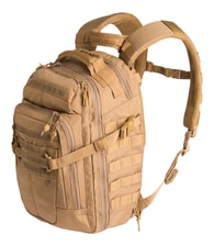 Rucsac SPECIALIST 0.5-DAY First Tactical - Coyote Brown