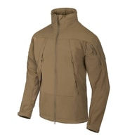 Geacă BLIZZARD JACKET® - Helikon - Coyote Brown