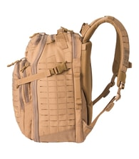 Rucsac de o zi,  TACTIX  PLUS First Tactical - Coyote Brown