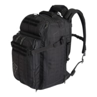 Rucsac de o zi,  TACTIX  PLUS First Tactical - Negru