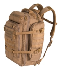 Rucsac de 3 zile, Specialist First Tactical - Coyote Brown