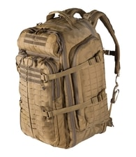 Rucsac de 3 zile, Tactix First Tactical - Coyote Brown
