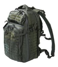 Rucsac de jumatate de zi,  TACTIX  PLUS First Tactical - oliva