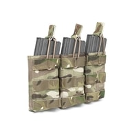 Portîncărcătoare AK / SA58 Triple , Warrior Assault Systems - Multicam
