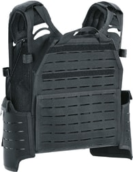 Plate Carrier Defcon 5 Shadow - Black