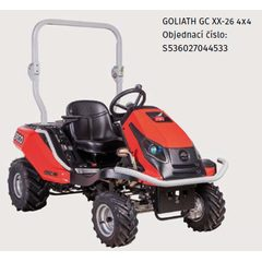 SECO Goliath GC XX-26 4x4