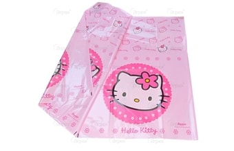 Ubrus 180x120 cm - Hello Kitty