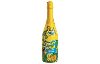 ROBBY BUBBLE TROPIC 0,75 l