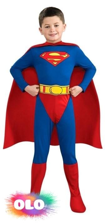 830f75219531 Kostým Superman - Arpex - Kostýmy - Masky a kostýmy - OLO.cz ...
