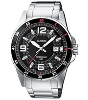 Hodinky Casio Collection MTP-1291D-1A1VEF