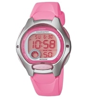Hodinky Casio Collection LW-200-4BVEF