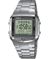 Hodinky Casio Collection DB-360N-1AEF