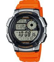 Hodinky Casio Collection AE-1000W-4BVEF
