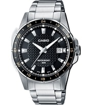 Hodinky Casio Collection MTP-1290D-1A2VEF